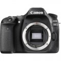Canon - EOS 70D DSLR Camera with EF-S 18-135mm STM Lens Video Creator Kit - Black