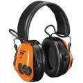 3M - Peltor WS Tactical Sport Bluetooth Headset - Orange/Hunter Green