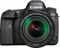 Canon - EOS 6D Mark II DSLR Camera with EF 24-105mm f/3.5-5.6 IS STM Lens - Black