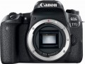Canon - EOS 77D DSLR Camera (Body Only) - Black